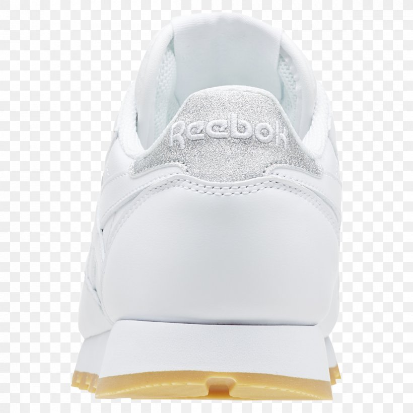 Reebok Classic Sneakers Shoe Leather, PNG, 1200x1200px