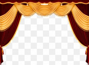 Curtains - Theater Drapes And Stage Curtains Theatre Front Curtain PNG