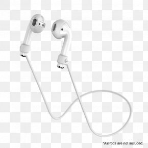 Apple - AirPods Amazon.com IPhone 7 Apple Earbuds PNG
