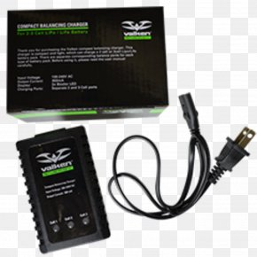 Battery Charger - Battery Charger AC Adapter Laptop Lithium Polymer Battery PNG