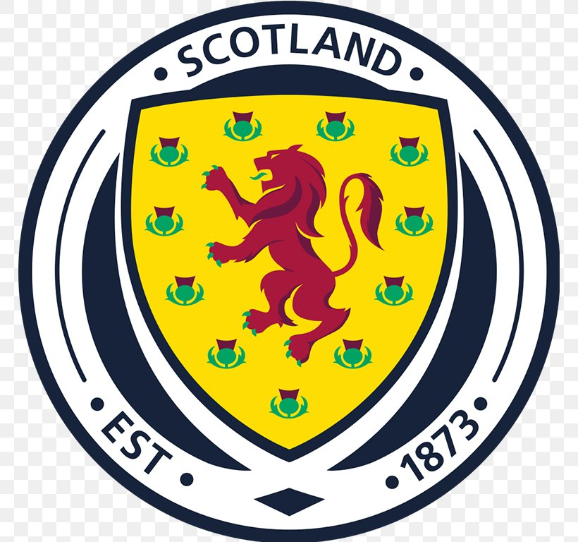 Scotland National Football Team Scottish Cup 2018 FIFA World Cup Scottish Football Association, PNG, 768x768px, 2018 Fifa World Cup, Scotland National Football Team, Area, Artwork, Brand Download Free