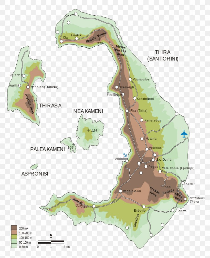 Santorini Caldera Fira Map Volcano Crete, PNG, 833x1023px ... on santorini shopping, santorini greece location, santorini sunset greece wallpaper, santorini volcano location,