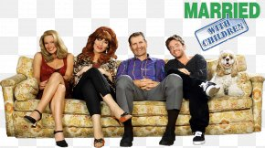 People Van Pictures - Al Bundy Television Show Dysfunctional Family Married... With Children PNG