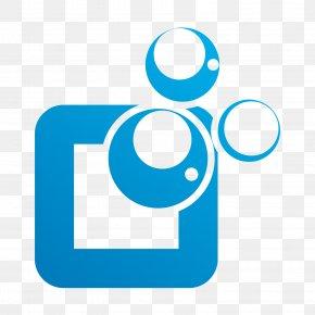 Water Droplets Bubble Element Logo - Logo Euclidean Vector Download Clip Art PNG