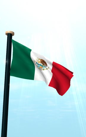 Mexican Images Free - Flag Of Italy Flag Of Italy Android Google Play PNG