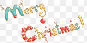 Christmas Cartoon Font WordArt - GNU FreeFont Typeface Type Designer Font PNG
