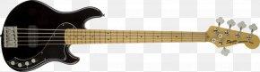 Bass Guitar - Ibanez GSR200 Bass Guitar Fender Bass V PNG