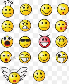 Face Cliparts - Smiley Emoticon Wink Clip Art PNG