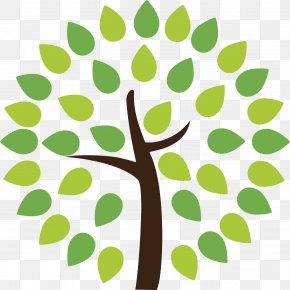 Abstract Tree - Logo Celebrant Foundation And Institute Garden PNG