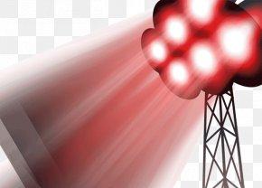 Street Light,Voltage Light - Street Light High Voltage PNG