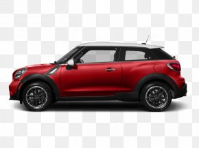 2016 MINI Cooper - 2015 MINI Cooper Paceman 2016 MINI Cooper Paceman Car Nissan PNG
