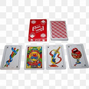 Playing Cards - Game PNG