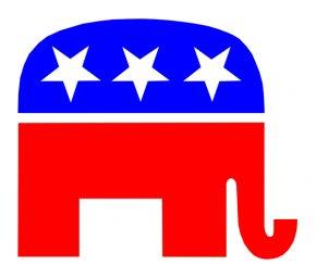 Republican Elephant Picture - Republican Party Elephant US Presidential Election 2016 Clip Art PNG