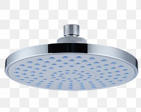 Shower Head Material - Shower Bathing PNG