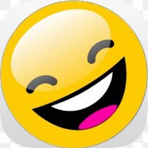 Sad Emoji - Smiley Laughter Emoticon Face Clip Art PNG