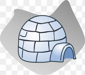 Igloo Cliparts - Club Penguin Igloo Clip Art PNG