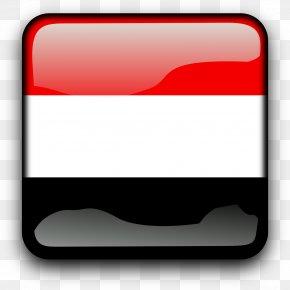 Flag - Flag Of Iraq National Flag Flag Of Yemen PNG