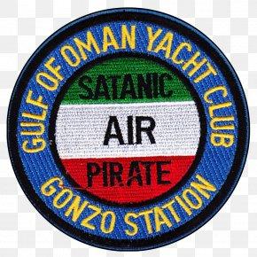 Happy Memorial Day - Emblem Logo PNG