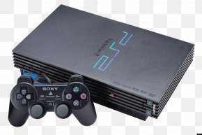 Playstation Clipart - PlayStation 2 PlayStation 4 Video Game Console Wii PNG