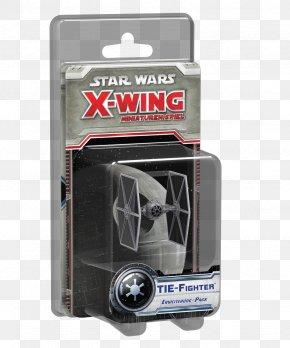 Star Wars - Star Wars: X-Wing Miniatures Game Star Wars Miniatures X-wing Starfighter Fantasy Flight Games Star Wars X-Wing: TIE Striker Expansion Pack PNG