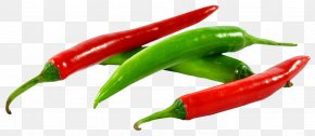 Green And Red Chilli - Chili Pepper Capsicum Mandi Jalapexf1o Taco PNG