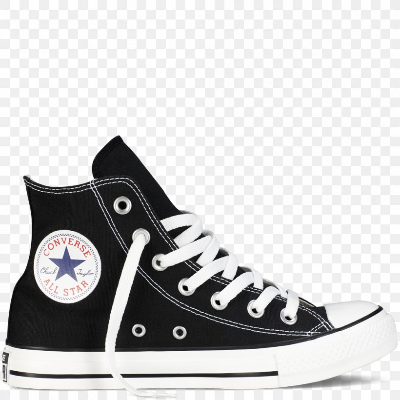 Converse High top Chuck Taylor All Stars Sneakers Shoe, PNG