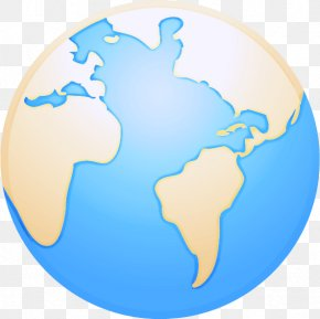 Planet Map - Globe World Earth Map Planet PNG