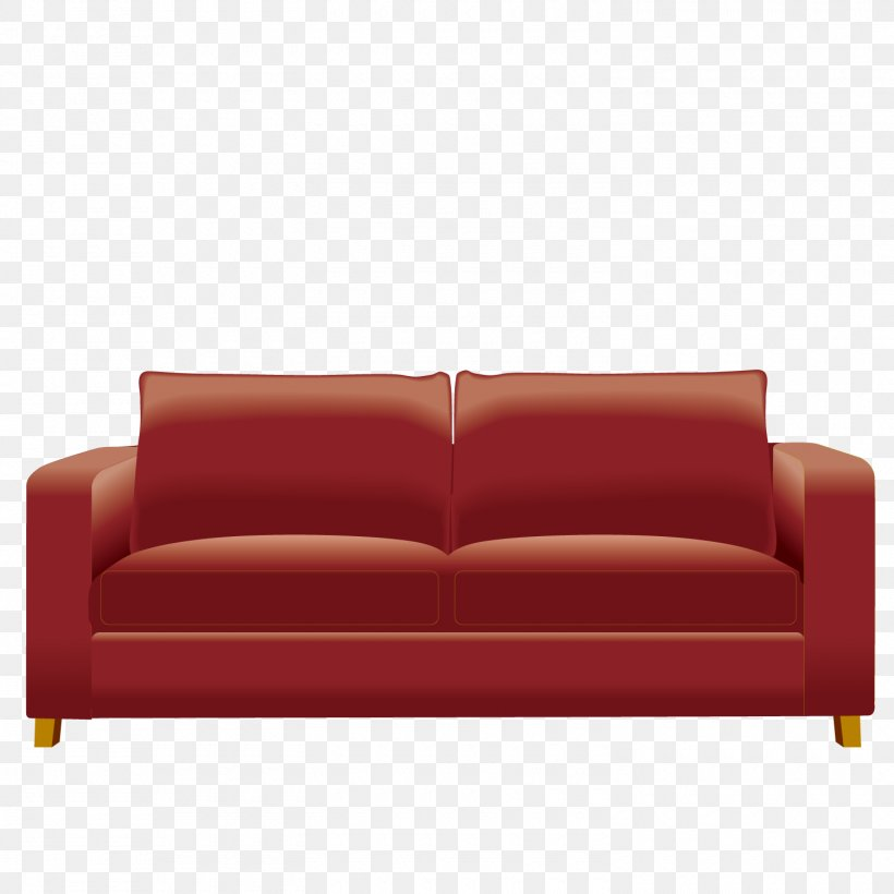 Sofa Bed Furniture Couch Png 1500x1500px Chair