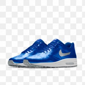 Nike - Sports Shoes Nike Air Max 1 Ultra 2.0 Essential Men's Shoe Blue PNG