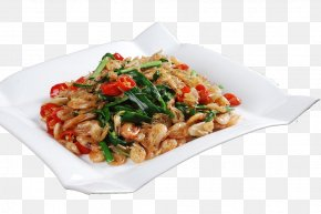Homemade Shrimp Fry - Thai Cuisine Chinese Cuisine Seafood Shrimp PNG