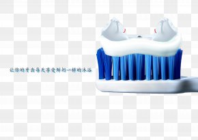 Creative Toothbrush - Toothbrush Poster PNG