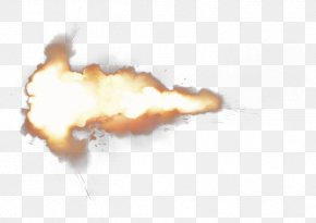 Explosion - Explosion Flame Explosive Material Dust PNG