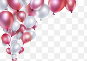 Balloon - Balloon White Stock Photography Red PNG