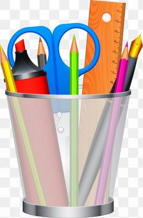 Vector Pen - Writing Implement Clip Art PNG