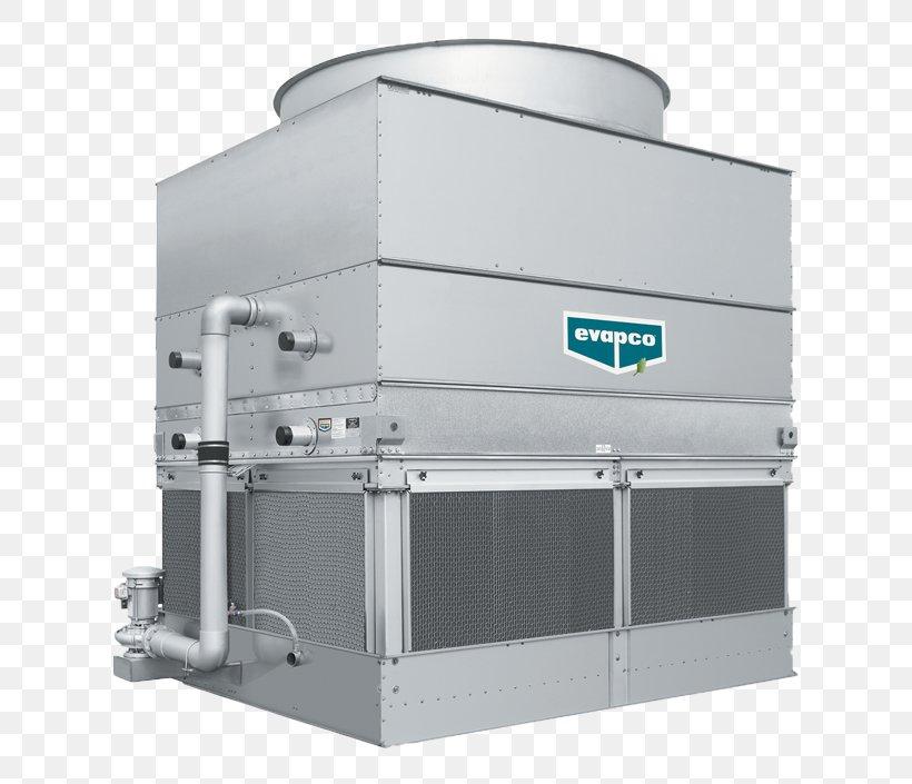 Evaporative Cooler Condenser Cooling Tower Evapco Inc Evaporator