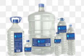 Water - Water Bottles Bottled Water Mineral Water Drinking Water PNG