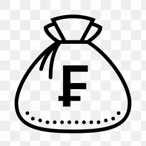 Money Bag - Money Bag Bank Cheque PNG