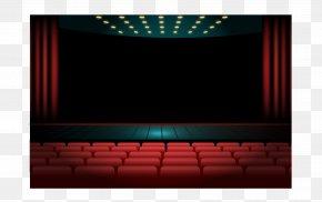 Vector Cinema - Film Cinema PNG