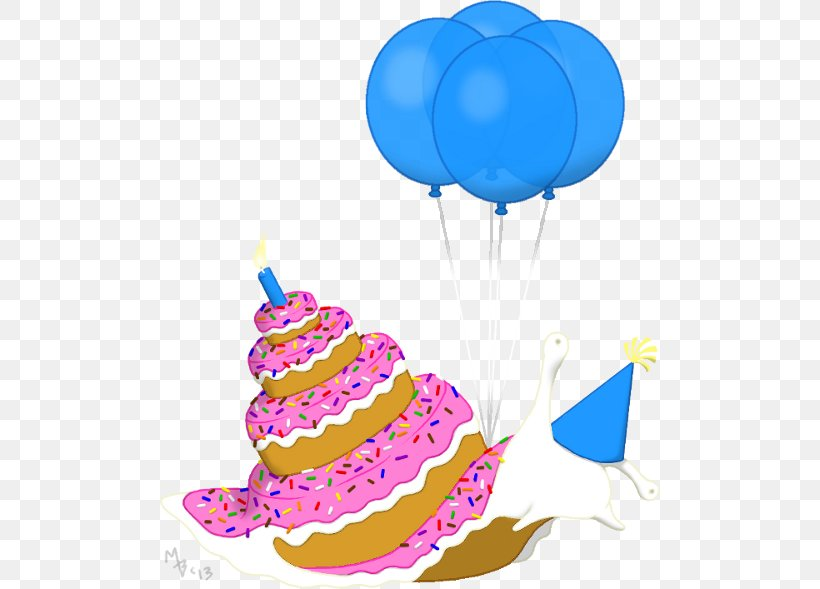 Birthday Cake Happy Birthday To You Party Hat Clip Art, PNG, 500x589px, Birthday Cake, Balloon, Birthday, Cake, Com Download Free