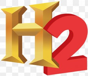 History - H2 Logo Television Channel History PNG