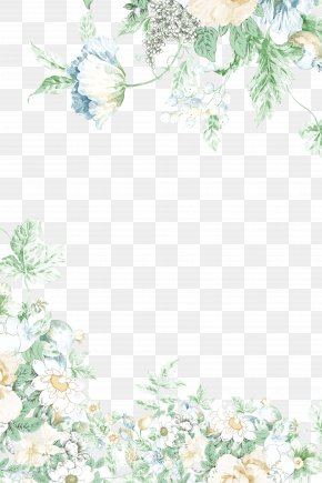 Shading Flowers PNG