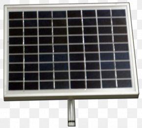 Solar Panel - Battery Charger Solar Panels Solar Power Solar Cell Watt PNG