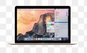 Macbook - MacBook Pro MacBook Air Laptop Computer Keyboard PNG