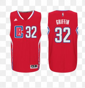 The Clippers Jersey - Los Angeles Clippers NBA Store Jersey NBA Global Games PNG