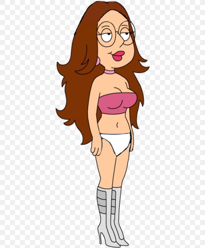 Lois griffin and quagmire