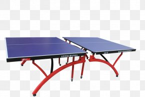 Folding Table Tennis Table Picture - Table Tennis Ping Pong PNG