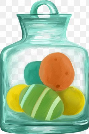 Watercolor Painting Rafting The Ball In The Bottle - Watercolor Painting Graphic Design PNG