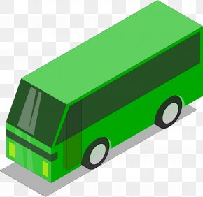 Bus - Bus Desktop Wallpaper Clip Art PNG
