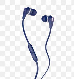 Microphone - Microphone Skullcandy INK'D 2 Headphones Skullcandy Jib PNG
