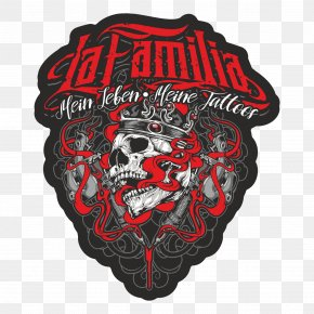 Family Tree - Advertising La Familia Michoacana Tattoo Sticker Wall Decal PNG